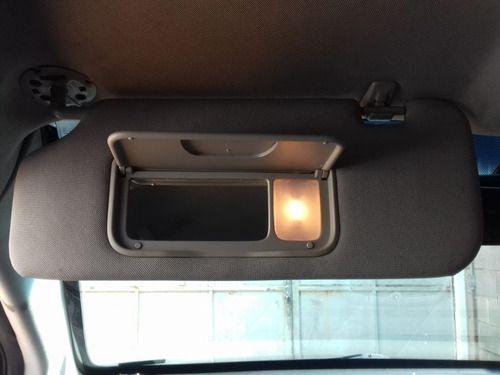Quebra Sol L.esquerdo Gm Captiva 3.0 V6 2010 2011