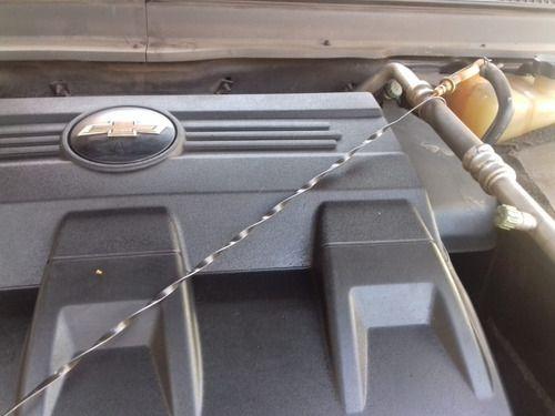 Vareta Medidor De Óleo Gm Captiva 3.0 V6 2010 2011