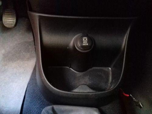 Console Porta Copo Fiat Mobi 2017 2018
