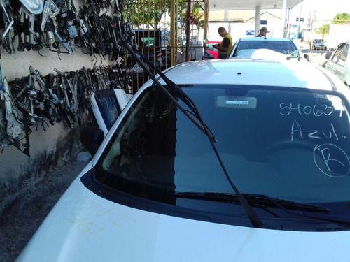 Braço Limpador Parabrisa L.direito Fiat Mobi 2017 2018
