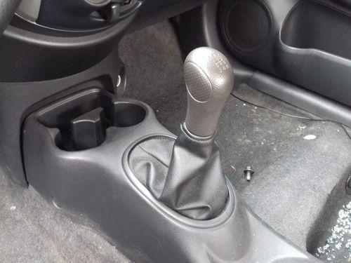Alavanca De Marcha Completa Nissan Versa 1.0 12v 2017