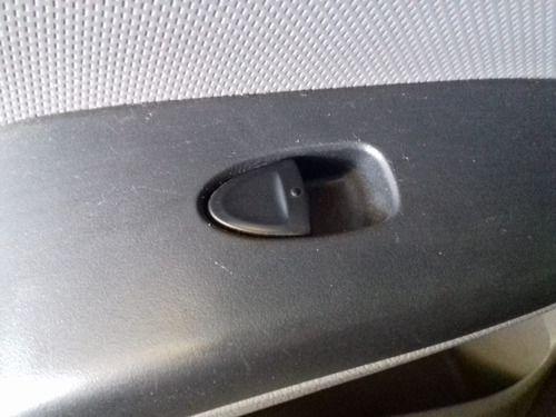 Botão Comando Vidro Tras Esquerdo Honda New Civic 2007/2011