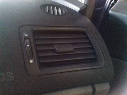 Difusor De Ar Lado Direito Honda New Civic 2007 A 2011