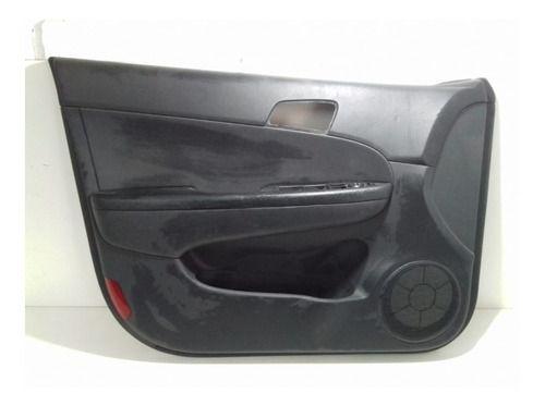 Forro De Porta Diant Esquerdo Hyundai I30 Original