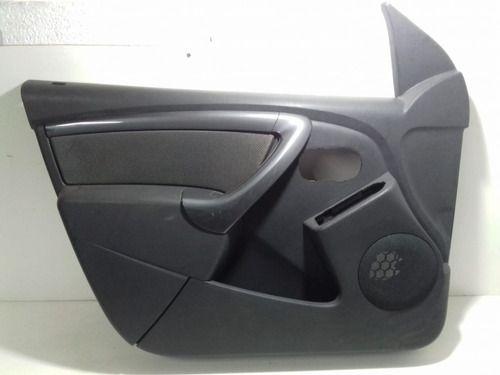 Forro De Porta Diant Esquerdo Renault Duster Original