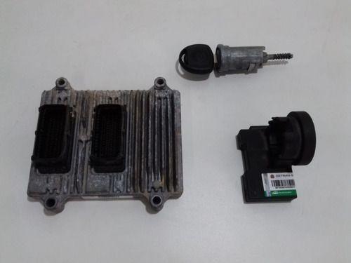 Kit Code Gm Corsa L.s 1.0 Flex 2013 2458009
