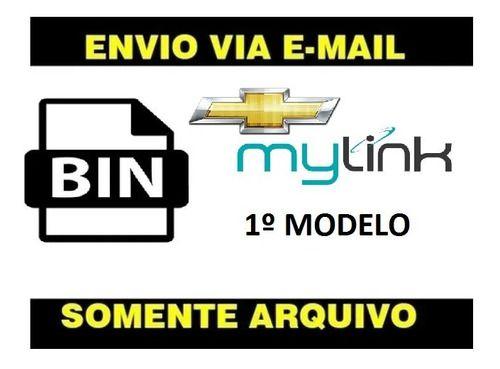 Arquivo Dados Memória Eprom Chevrolet Mylink 1 Leiadescrição