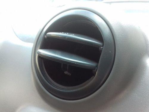 Difusor De Ar Central Esquerdo Fiat Uno Vivace 2015 2016