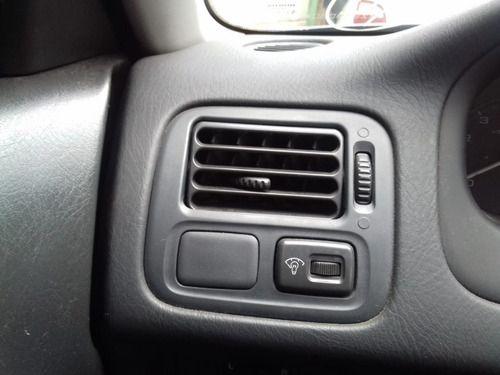 Difusor De Ar Lado Esquerdo Honda Civic 1.6 16v 1999