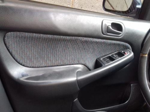 Forro De Porta Diant Esquerdo Honda Civic 1.6 16v 1999