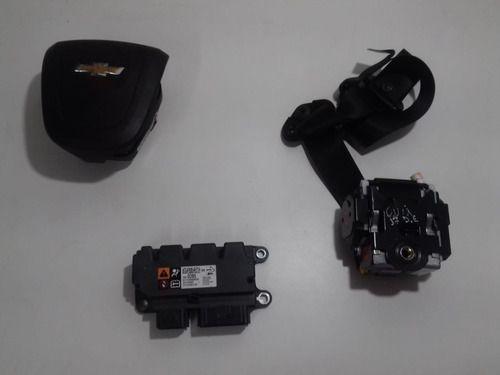 Kit Airbag Gm Onix Ltz 1.4 2019