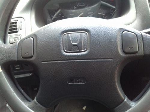 Kit Airbag Honda Civic 1.6 16v 1999