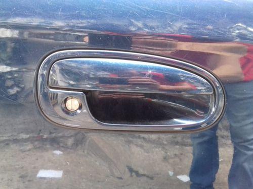 Maçaneta Externa Diant Direito Honda Civic 1.6 16v 1999