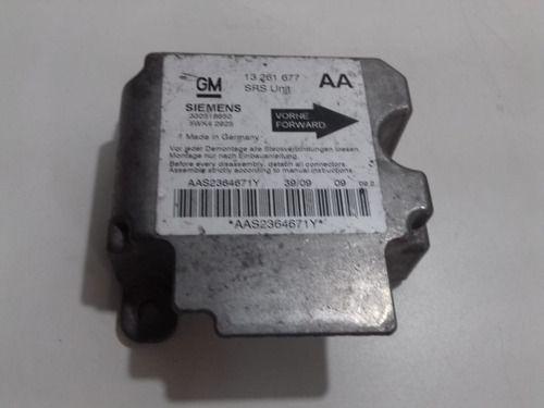 Modulo Airbag Gm Astra 13 261 677 330518650