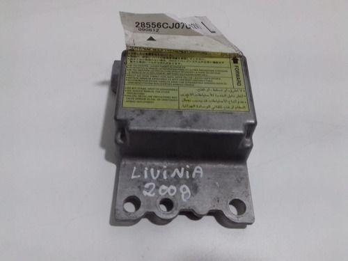 Modulo Airbag Nissan Livina 2008 28556cj07c