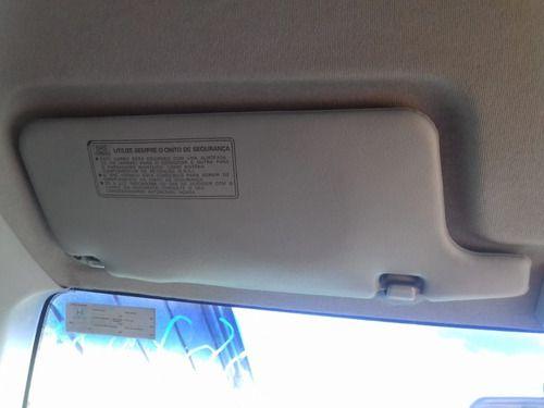Quebra Sol Esquerdo Honda Civic 1.6 16v 1999