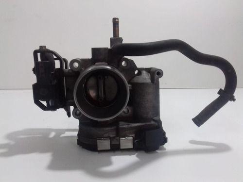 Tbi Corpo Borboleta Honda Fit 1.4 Gas.