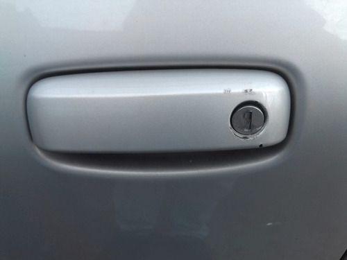 Maçaneta Externa Diant Esquerda Fiat Uno Vivace 2015 2016 2p