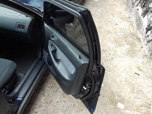 Porta Diant Direita Honda Civic 1.6 16v 1999