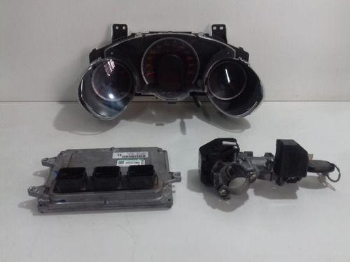 Kit Code Honda New Fit 1.4 2013