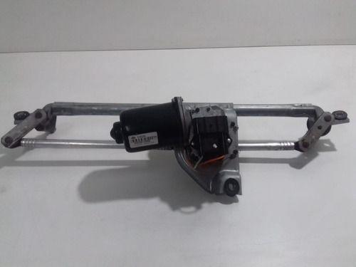 Maquina E Motor Limpador Parabrisa Gm Corsa/celta 93345011