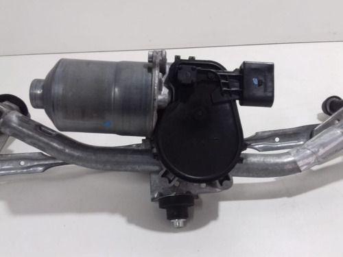 Maquina E Motor Limpador Parabrisa Gm Onix  52113148