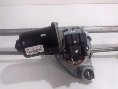 Maquina Motor Limpador Parabrisa  Gm Celta 93345011
