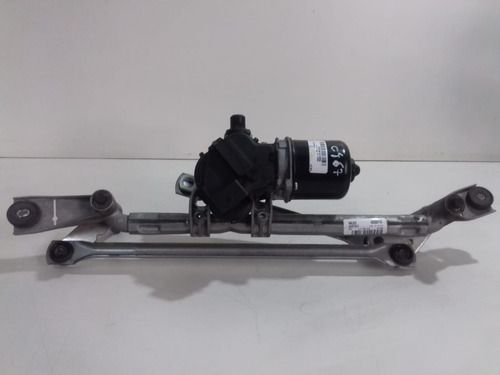 Maquina Motor Limpador Parabrisa Gm Tracker 2016 W000079033