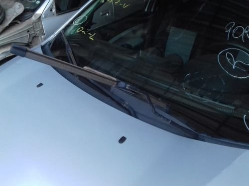 Braço Limpador Parabrisa L.esquerdo Ford Fiesta 1.0 8v Flex