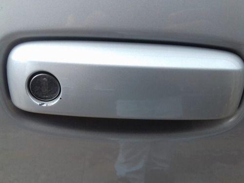 Maçaneta Diant Direita Fiat Uno Vivace 2015 2016 2p
