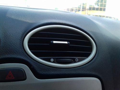 Difusor De Ar L.direito Ford Focus 2011