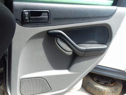 Forro De Porta Tras.direito Ford Focus 1.6 16v 2011