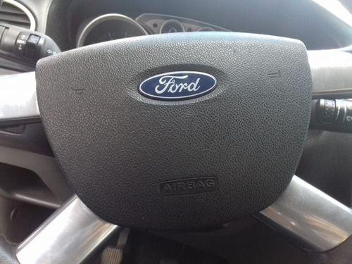 Kit Airbag Ford Focus 1.6 16v 2011