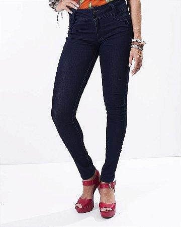 Calça Jeans Skinny Emana
