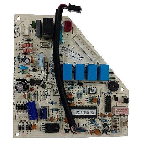 Placa Eletronica Evaporadora Ar Condicionado Komeco KOS24FC-G2