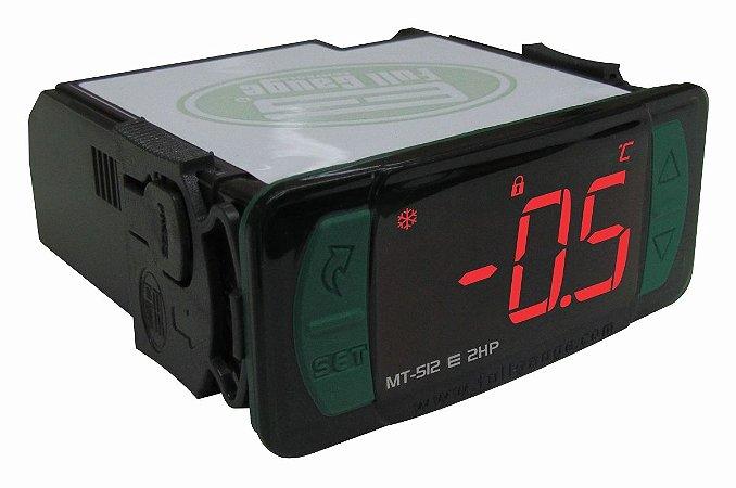 Controlador de Temperatura MT512E - Full Gauge