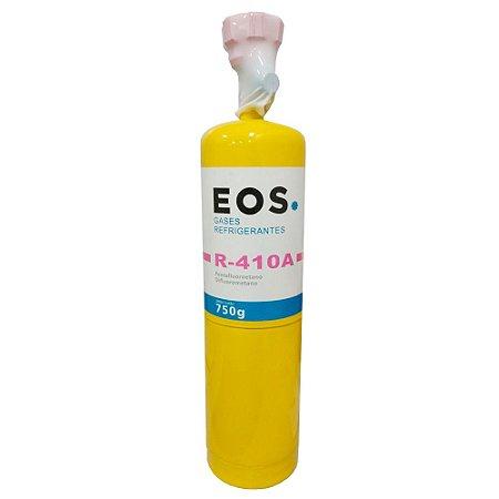 Gás Refrigerante R410A 750Gr - EOS