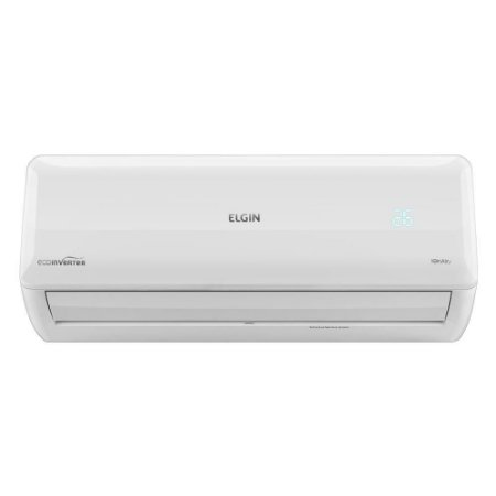 Ar Condicionado Split Inverter High-Wall 12.000 BTUs Quente/Frio 220v - Elgin