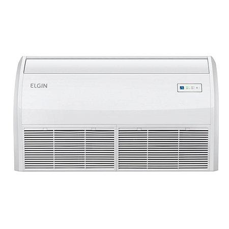 Ar Condicionado Split Piso Teto Eco Plus 36.000 BTUs Quente/Frio 220V - Elgin