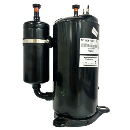 Compressor Rotativo GMCC 24.000 BTUs R22 220V PH310G2C-3KUU
