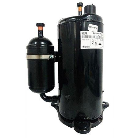 Compressor Rotativo GMCC 18.000 BTUs R22 220V PH250M2A-3FTUZ