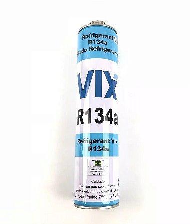 Gás Refrigerante R 134a r134 134 750g Refrigerant