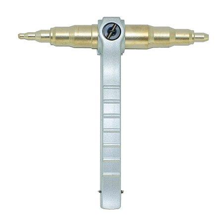 Alargador Expansor de Tubos de Cobre 1/4 à 7/8 CT-622