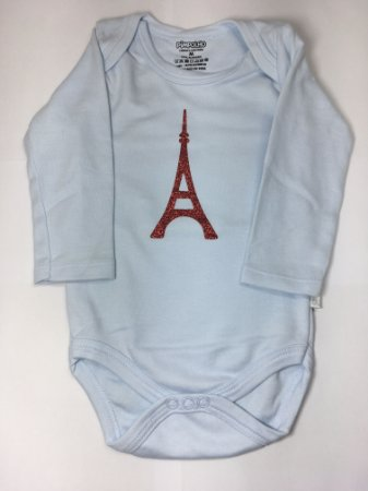 Body torre Eiffel