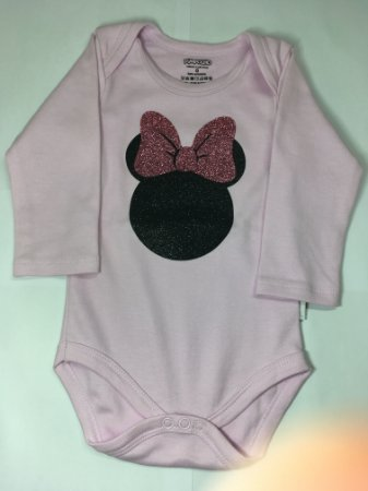 Body Minnie Mouse