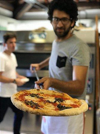 Faça a sua melhor Pizza - Rio de Janeiro - 17/03