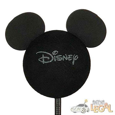Enfeite de Antena para Carro Mickey Disney