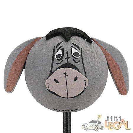Enfeite de Antena para Carro Burrinho Bisonho Disney