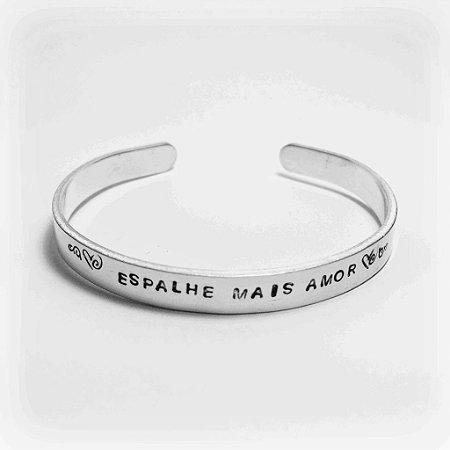 Bracelete P Personalizado