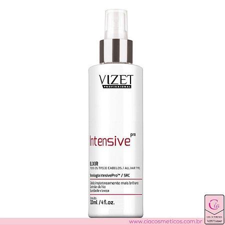 Intensive Pro Elixir 120ml Vizet Profissional
